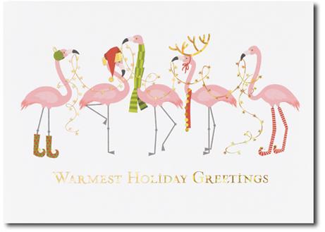 Birchcraft Christmas Cards